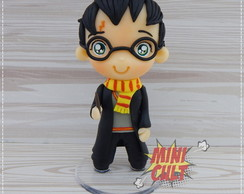 Toy Colecionável Harry Potter