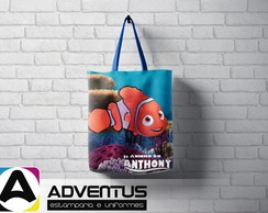 Mini Eco Bag | Nemo | Adventus Estamparia