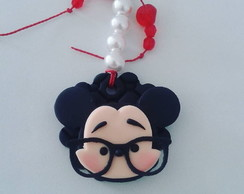 Chaveiro Mickey Hipster