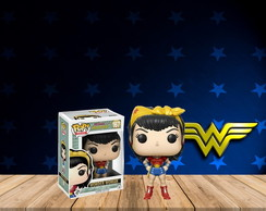 Funko Pop! Dc Bombshells Wonder Woman 167