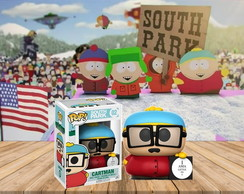 Funko Pop South Park Cartman #02