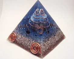ORGONITE PIRAMIDAL