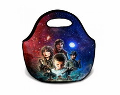 Bolsa termica Stranger Things