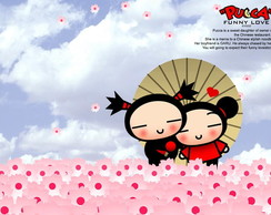 Painel 1x0,70 Pucca