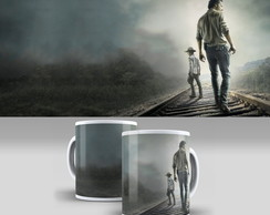 Caneca The Walking Dead - Mod 02