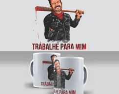 Caneca The Walking Dead - Mod 05