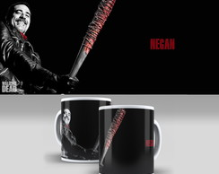 Caneca The Walking Dead - Mod 06