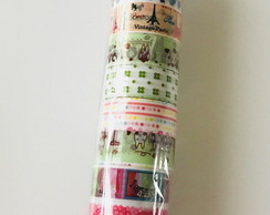 Kit Deco Tape 10