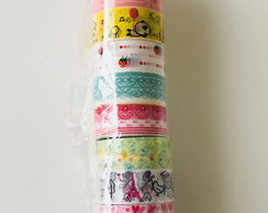 Kit Deco Tape 11