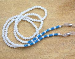b330b8387 Cordão de oculos colorido etnico acessorios bijuterias no Elo7 | Di ...
