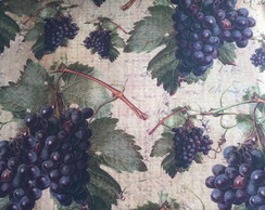 Digital Uvas Vintage