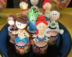 Pote Toy Story