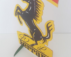 Display (Totem) - Ferrari F1
