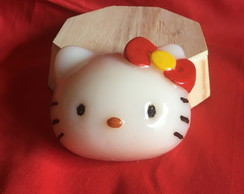 Sabonete Infantil Hello Kitty