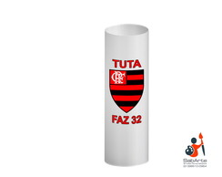 Copo Long Drink 350ml - Flamengo