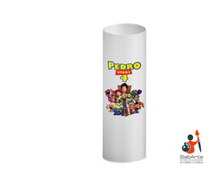 Copo Long Drink 350ml - Toy Story