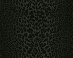 Papel de Parede Design Roberto Cavalli estampa Animal