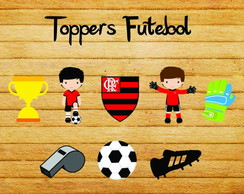 Toppers Futebol