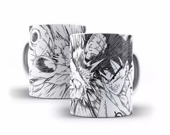 Caneca Dragon Ball Goku 11
