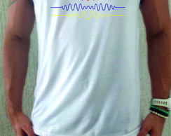 Camiseta Regata Arctic Monkeys