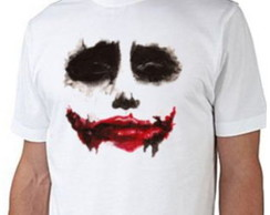 Camiseta Coringa Batman