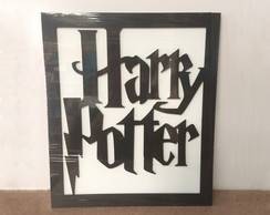 Quadro Harry-Potter