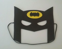 Máscaras Batman