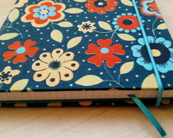 Caderno quadriculado - bullet journal