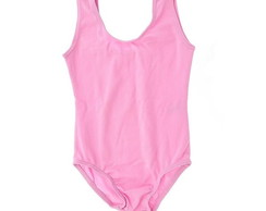 Collant Ballet Infantil Regata
