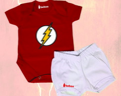 Conjunto -Flash