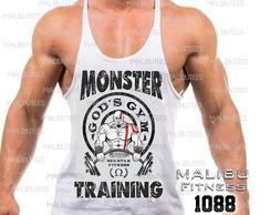 ... Regata Academia Super Cavada Musculação 8e2f76ef6fb