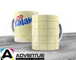 Caneca Divertida | Galak | Adventus Estamparia
