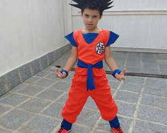 FANTASIA GOKU DRAGON BALL Z