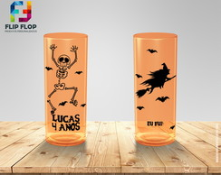 Copos Long Drink -halloween