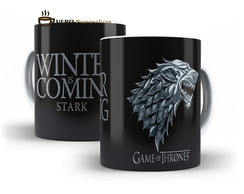 Caneca Game Of Thrones 21