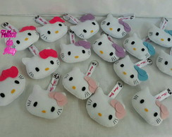 Chaveiros Hello kitty