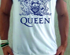 Camiseta Regata Queen