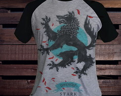 T-Shirt Mescla Game of Thrones