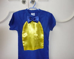 Camiseta Pablo Backyardigans