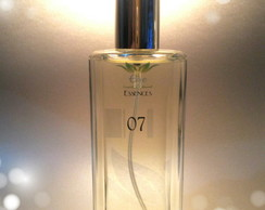 Perfume Ego Essences 07 110ml - Insp Ange ou Dèmon Givenchy