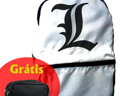 Mochila anime death note
