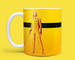 "Caneca ""Kill Bill"""
