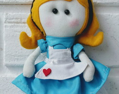 Boneca Love Doll Alice