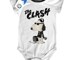Body Infantil The Clash