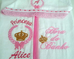 Personagem Princesas
