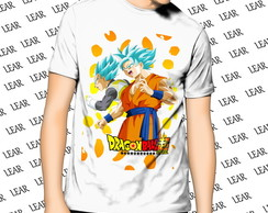 Camiseta Dragon Ball #17