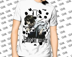 Camiseta Death note #24