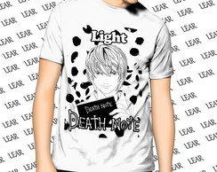 Camiseta Death note #26