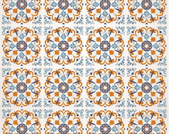 Azulejo Ornamental