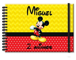 Álbum de Fotos P | Mickey